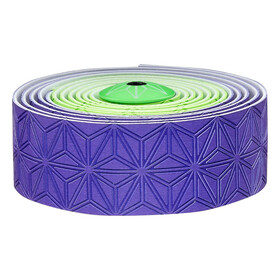Supacaz Super Sticky Kush Handelbar Tape Multi green/purple